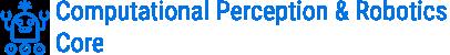 Computational Perception & Robotics Specialization Core
