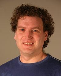 Eric Vigoda
