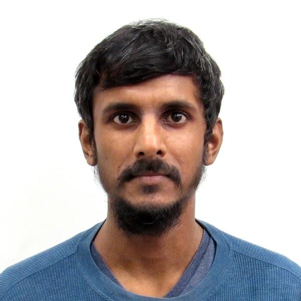 Rohit Sridhar