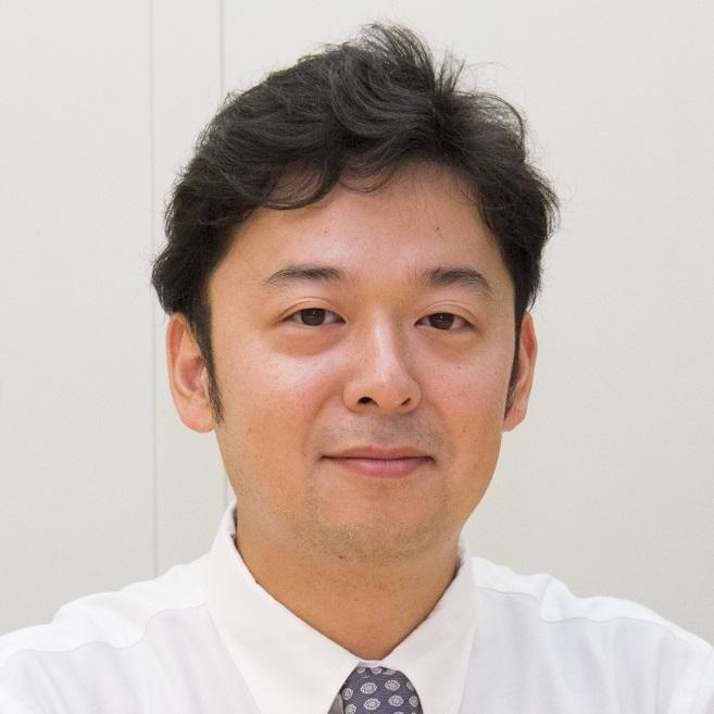Taka Hasegawa